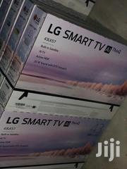 Brand New LG 43 Inches Smart Led Tv | TV & DVD Equipment for sale in Greater Accra, Accra Metropolitan