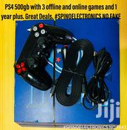 PS4 500 Gb   Video Game Consoles for sale in Greater Accra, Accra Metropolitan