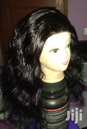 Mongolian Body Wave 20 Inches, Wig Cap | Hair Beauty for sale in Greater Accra, East Legon