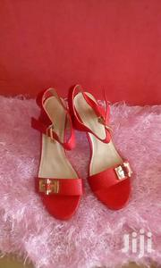 Block Heel Sandals | Shoes for sale in Greater Accra, Airport Residential Area