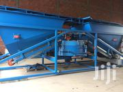Movable Concrete Factory SUMAB K 60 | Manufacturing Equipment for sale in Greater Accra, Accra new Town