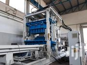 Stationary Block Factory SUMAB R 400 | Manufacturing Equipment for sale in Greater Accra, Accra new Town