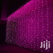 Purple Curtain Light   Home Accessories for sale in Greater Accra, Airport Residential Area