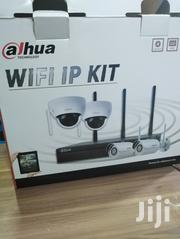 Dahua 3mp Wifi IP Kit | Photo & Video Cameras for sale in Greater Accra, Dzorwulu
