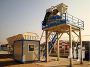 Concrete Factory Sumab T 40-60M3/H   Manufacturing Equipment for sale in Greater Accra, Accra new Town