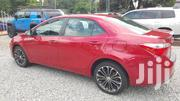 New Toyota Corolla 2014 Red | Cars for sale in Ashanti, Kumasi Metropolitan