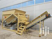 Cold Asphalt Mix Plant SUMAB | Manufacturing Equipment for sale in Greater Accra, Accra new Town