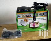 AV To VGA Converter | Computer Accessories  for sale in Greater Accra, Ashaiman Municipal