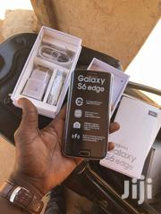 New Samsung Galaxy S6 Edge 32 GB | Mobile Phones for sale in Greater Accra, Accra Metropolitan