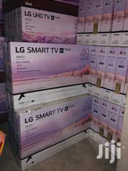 LG 49 Inches 4K Thinq Model 49UK6400PVC Tv | TV & DVD Equipment for sale in Greater Accra, Odorkor