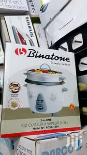 Binatone Rice Cooker | Kitchen Appliances for sale in Greater Accra, Adenta Municipal