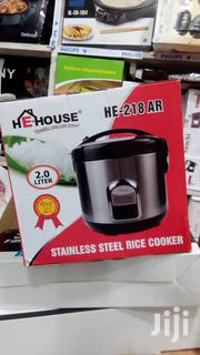 Rice Cooker | Kitchen Appliances for sale in Greater Accra, Adenta Municipal