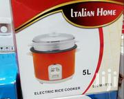 Italian Home Rice Cooker | Kitchen Appliances for sale in Greater Accra, Adenta Municipal