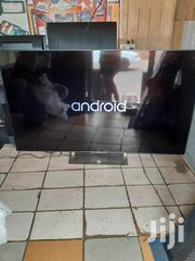 Sony Bravia Smart Android TV 65 Inches | TV & DVD Equipment for sale in Greater Accra, Lartebiokorshie