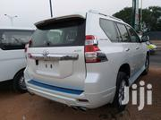 Toyota Land Cruiser Prado 2016 White | Cars for sale in Greater Accra, Ga South Municipal
