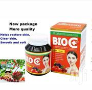 Bio Tomato Collagen Vitamin C Capsules | Vitamins & Supplements for sale in Ashanti, Kumasi Metropolitan
