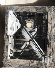 Intel Core I7 7700k And Asrock Extreme 4 Motherboard | Computer Hardware for sale in Greater Accra, Odorkor