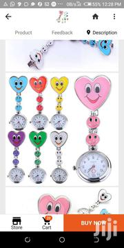 Nurses Breast Watch | Watches for sale in Eastern Region, East Akim Municipal
