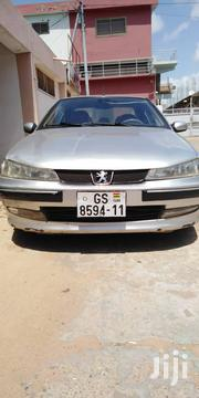 Peugeot 406 2006 | Cars for sale in Greater Accra, Dansoman