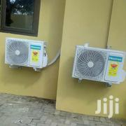 Installation Of Air Condition | Home Appliances for sale in Greater Accra, Achimota