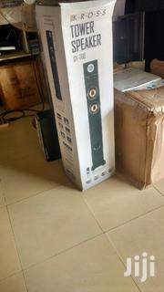 Kross Tower Speaker | Audio & Music Equipment for sale in Greater Accra, North Kaneshie