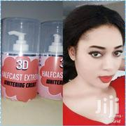 3D Halfcast Whitening Cream | Skin Care for sale in Ashanti, Kumasi Metropolitan