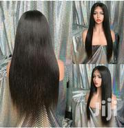 Peruvian Silky Straight Wig Cap | Hair Beauty for sale in Greater Accra, Kwashieman