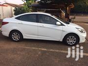 Hyundai Accent 2012 White | Cars for sale in Greater Accra, Adenta Municipal