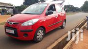 Hyundai i10 2012 1.2 Red | Cars for sale in Greater Accra, Cantonments