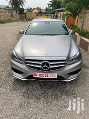 Mercedes-Benz E350 2015 Gray | Cars for sale in Greater Accra, Cantonments