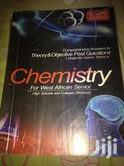 Sarps Series Chemistry Past Questions 2016 | Books & Games for sale in Greater Accra, Ga East Municipal