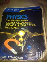 Physics Textbook For Sale | Books & Games for sale in Greater Accra, Ga East Municipal