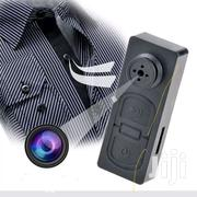 Video Camera Shirt Button | Cameras, Video Cameras & Accessories for sale in Western Region, Shama Ahanta East Metropolitan