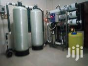 RO Water Treat­Ment Systems | Manufacturing Equipment for sale in Greater Accra, Tema Metropolitan