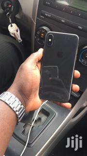 Apple iPhone X 256 GB Black | Mobile Phones for sale in Greater Accra, East Legon