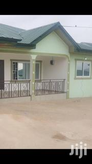 Neat 4 Bedrooms Self Compound House for Rentals Kwabenya a C P 1 Year | Houses & Apartments For Rent for sale in Greater Accra, Achimota