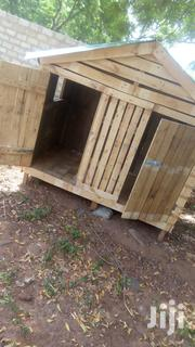 Double Dog Cage | Pet's Accessories for sale in Greater Accra, Achimota