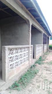 5 Chambers and Hall Uncompleted House | Houses & Apartments For Sale for sale in Central Region, Awutu-Senya