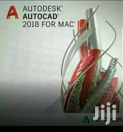 Autocad 2018 For Mac & Windows Full | Software for sale in Greater Accra, Roman Ridge