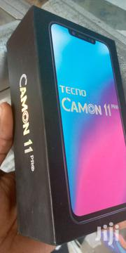 New Tecno Camon 11 Pro 64 GB Blue | Mobile Phones for sale in Greater Accra, Airport Residential Area