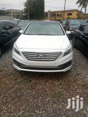 Hyundai Sonata 2016 White | Cars for sale in Greater Accra, East Legon (Okponglo)
