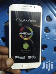 New Samsung Galaxy Mega 5.8 I9150 16 GB White | Mobile Phones for sale in Greater Accra, Adenta Municipal