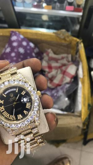 Rolex Stones Watches
