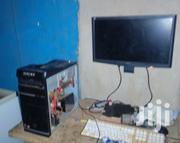 Akoya Medion Gaming PC 21 Inches 320 Gb HDD AMD 4 Gb Ram | Laptops & Computers for sale in Brong Ahafo, Asunafo South
