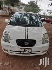 Kia Picanto 1.1 EX Automatic 2005 White | Cars for sale in Ashanti, Kumasi Metropolitan