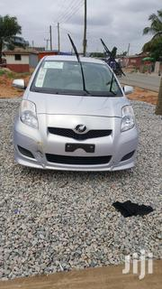 Toyota Vitz 2010 | Cars for sale in Greater Accra, Teshie-Nungua Estates