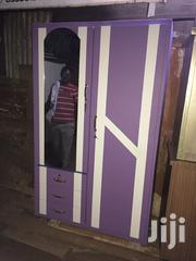 Well Lined Wardrobe at a Cool Price | Furniture for sale in Greater Accra, Adenta Municipal