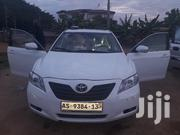 Toyota Camry 2007 White | Cars for sale in Ashanti, Kumasi Metropolitan