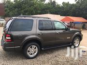 Ford Explorer 2008 Green | Cars for sale in Greater Accra, Adenta Municipal