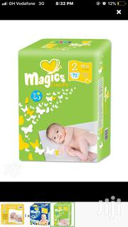 Euromix Diapers | Baby Care for sale in Greater Accra, East Legon